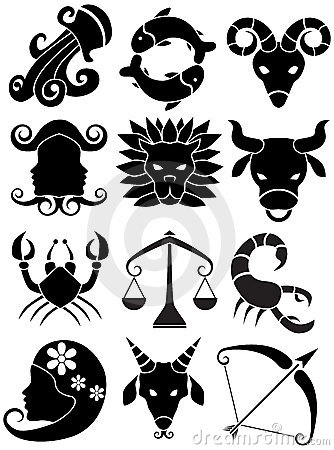 zodiac-horoscope-icons-black-and-white-thumb9667562
