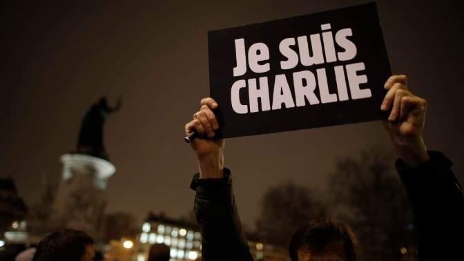 Charlie Hebdo vs Warkop DKI